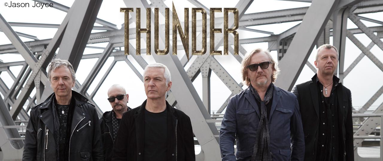 thunderband