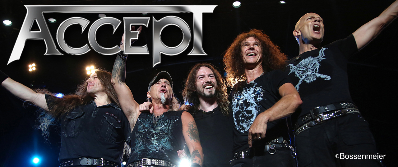 Accept photo by Bossenmeier