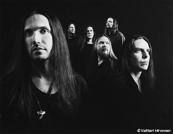 Amoral photo by Valtteri Hirvonen