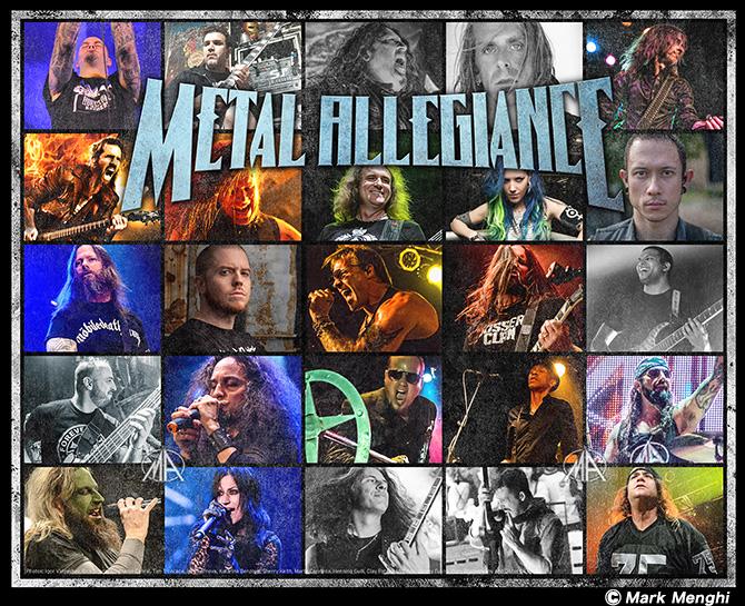 Metal Alleigance