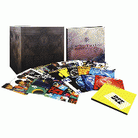 TM NETWORK WORLD HERITAGE 〜Revival and Renewal BOX〜【24CD+2DVD+120ページブックレット】