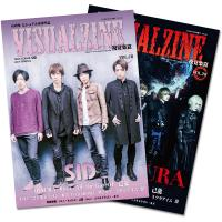 【送料無料】VISUALZINE 視覺樂窟 Vol.28 (SID / DIAURA)【BOOK】