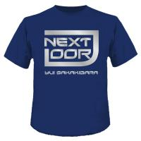 Next Door【CD+Tシャツ】