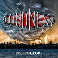 RISE TO GLORY -8118-【通常盤CD】