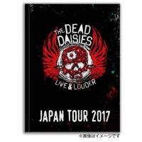 The Dead Daisies LIVE & LOUDER Japan 2017 日本限定写真集