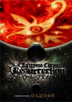 La'cryma Christi Resurrection -THE DVD BOX-【5枚組DVD】