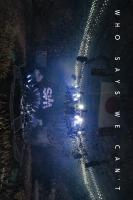 WHO SAYS WE CAN'T【通常盤DVD】