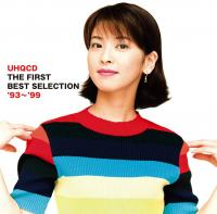THE FIRST BEST SELECTION '93〜'99【UHQCD】