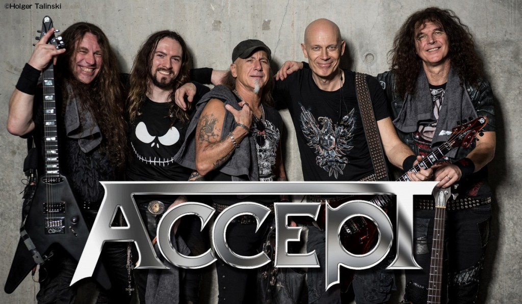 Accept photo by Holger Talinski