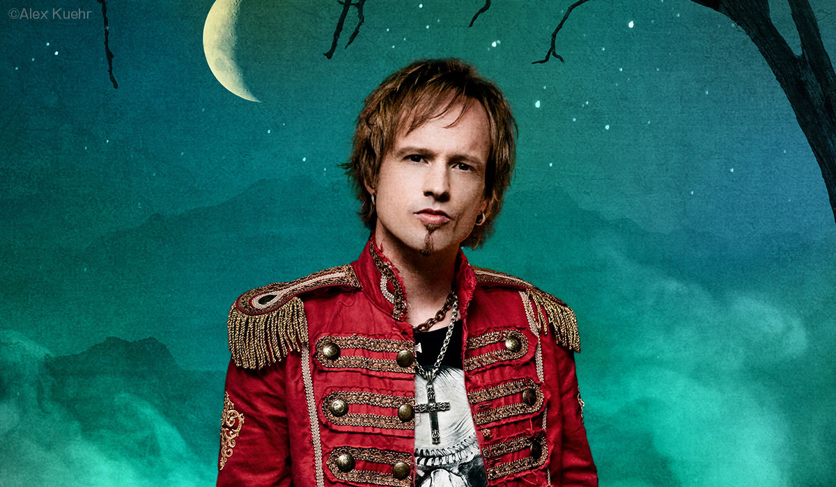 Avantasia photo by Alex Kuehr