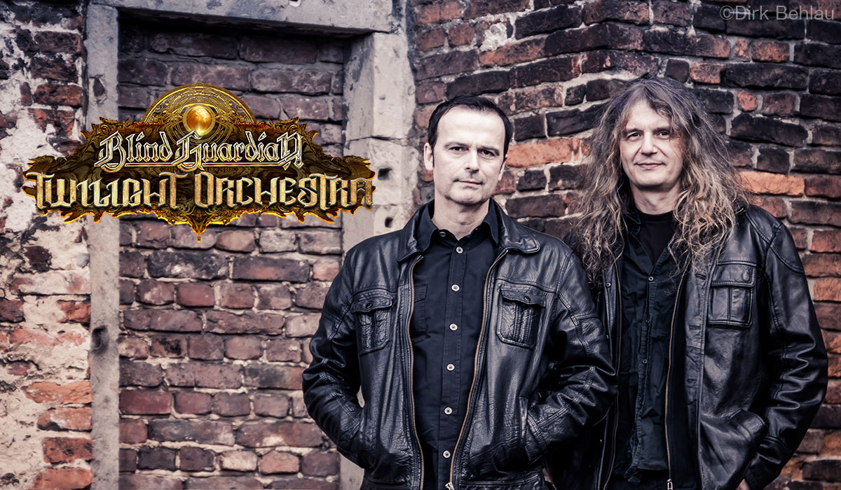 Blind Guardian Twilight Orchestra photo by Dirk Behlau