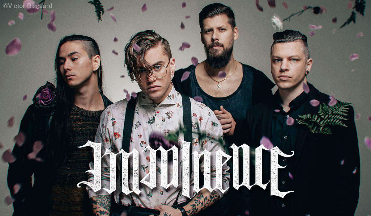 Imminence photo by Victor Bisgaard