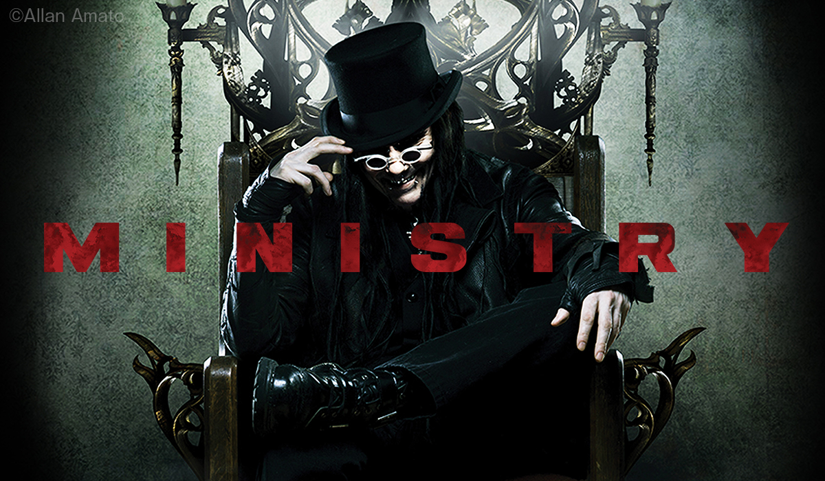 Ministry photo by Allan Amato