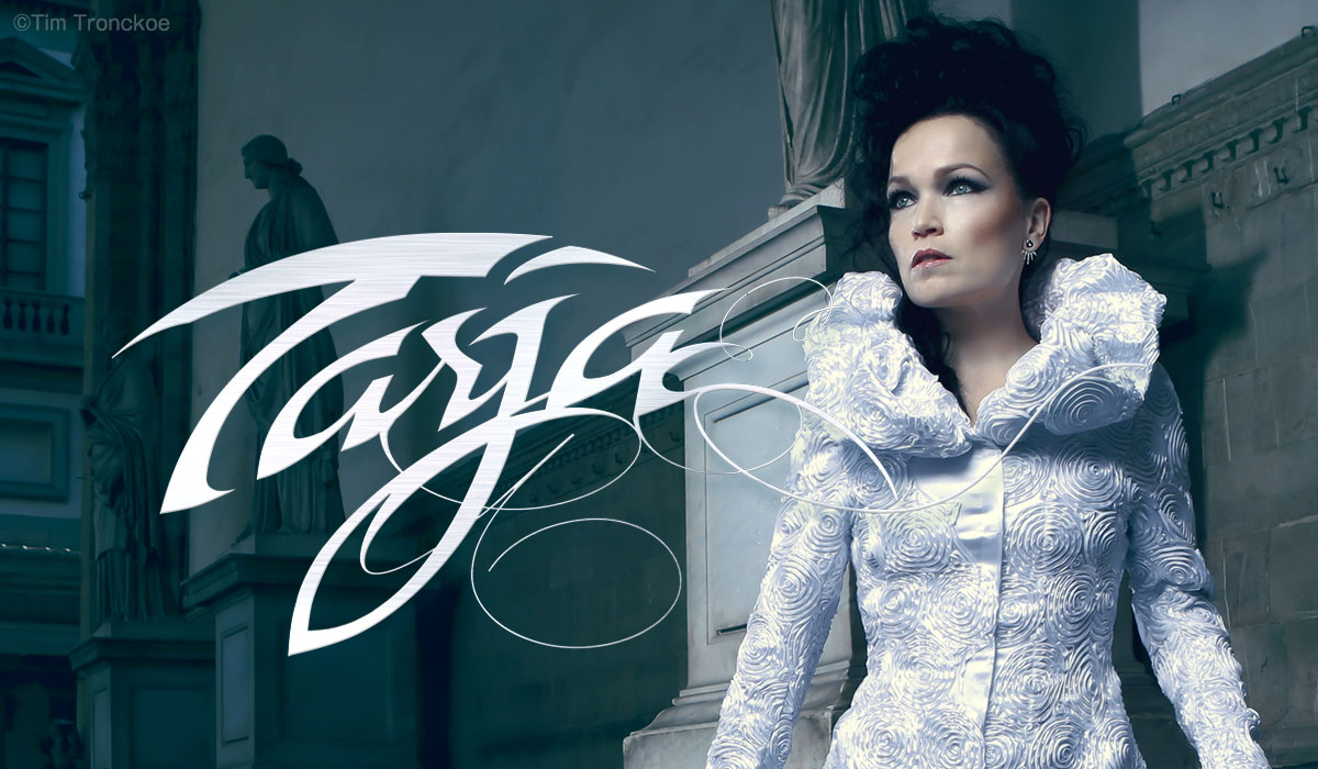 Tarja photo by Tim Tronckoe